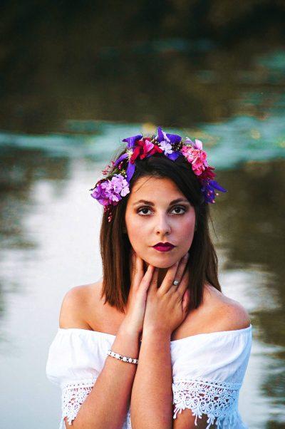 Interview avec une modèle de Bourgogne : Sabrina ALVES